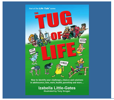 About - Life Talk & The Tug of Life Initiative