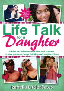 Lifetalk for a daughter