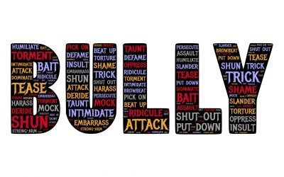 How To Deal with a Bully: Learning to Name, Tame and Claim