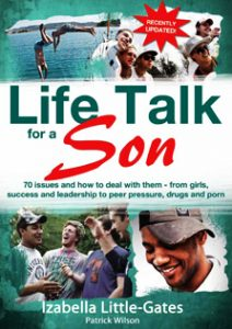 Lifetalk for a son